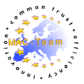MAC-Team - the European Mutli-Actors Cooperation network